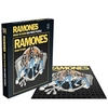 Ramones - Road to Ruin Puzzle (500 Pieces)