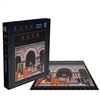 Rush - Moving Pictures Puzzle (500 Pieces)