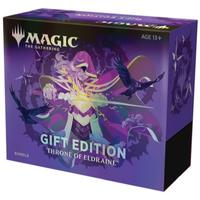 Magic: The Gathering - Throne of Eldraine Bundle Gift Edition (Trading Card Game)