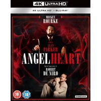 Angel Heart (4K Ultra HD + Blu-ray)