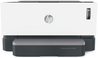 HP Neverstop Laser 1000w 600 x 600 DPI Laster Printer - White