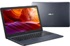 ASUS X543MA Intel N4000 4GB RAM 128GB SSD 15.6 Inch HD Notebook - Star Grey