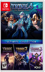 Trine Ultimate Collection (US Import Switch)