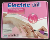 Makartt JD700 Nail Professional Electric Drill Machine - Cover