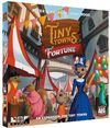 Tiny Towns - Fortune Expansion (Board Game)