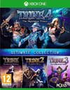 Trine - Ultimate Collection (Xbox One)