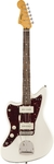 Squire Classic Vibe '60s Jazzmaster Left-Handed Electric Guitar (Olympic White)