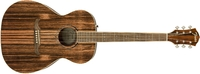 Fender FA-235E FA Series Concert Acoustic Electric Guitar - Natural (2019 Limited Edition)