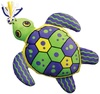 KONG - Aloha Turtle Plush Toy (Small/Medium)