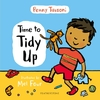 Time to Tidy up - Penny Tassoni (Hardcover)