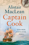 Captain Cook - Alistair Maclean (Paperback)