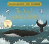 Snail and the Whale - Julia Donaldson (Board book)