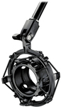 Audio Technica AT8484 Microphone Shock Mount (Black)