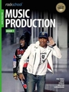 Rockschool Music Productions Grade 1 (Paperback)