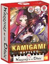 Kamigami Battles - Warriors of the Dawn Expansion (Card Game)