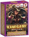 Kamigami Battles - Avatars of Cosmic Fire Expansion (Card Game)