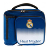 Real Madrid - Fade Lunch Bag With Bottle Holder