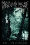 Cradle Of Filth - Dusk and Her Embrace Textile Poster