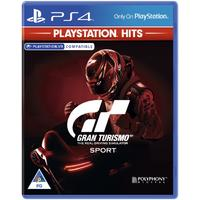 Gran Turismo Sport - PlayStation Hits (PS4)