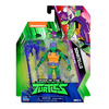 Rise of the Teenage Mutant Ninja - 4 Assorted Turtles