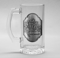 Peaky Blinders - The Shelby Company (Glass Stein) - Cover