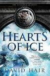 Hearts of Ice - David Hair (Paperback)