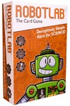 RobotLab: The Card Game (Card Game)