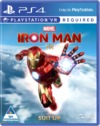 Marvel's Iron Man VR (with Pre-Order Bonus DLC) (PS4)
