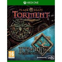 Planescape: Torment & Icewind Dale - Enhanced Edition (Xbox One)