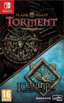 Planescape: Torment & Icewind Dale - Enhanced Edition (Nintendo Switch)