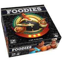 Foodies (Board Game)