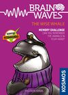 Brainwaves: The Wise Whale (Board Game)