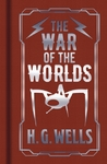 The War of the Worlds - H.G. Wells (Hardcover)