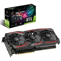 ASUS ROG STRIX GAMING GeForce RTX 2070 SUPER 8 GB GDDR6 Graphics Card