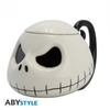 Nightmare Before Christmas - Jack (3D Mug) (Shaped Mug)