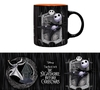 Nightmare Before Christmas - Jack & Zero (Mug)