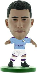 Soccerstarz - Manchester City Aymeric Laporte - Home Kit (2020 version) Figure - Cover
