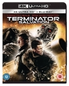 Terminator Salvation (4K Ultra HD + Blu-ray)