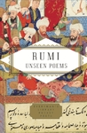 Unseen Poems - Rumi (Hardcover)