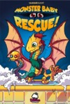 Monster Baby Rescue! (Board Game)