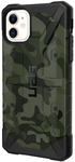 UAG Pathfinder SE Camo Series for Apple iPhone 11 - Forest