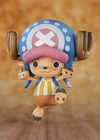 Tamashii Nations - One Piece Cotton Candy Lover Chopper