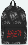 Slayer - Repeated Classic Backpack