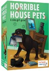 Horrible House Pets (Card Game)