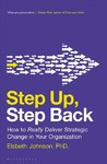 Step Back - Elsbeth Johnson (Hardcover)