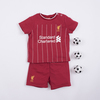 Liverpool - Shirt & Shorts Set 2019/20 (2-3 Years)