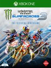 Monster Energy Supercross 3: The Official Videogame (Xbox One)
