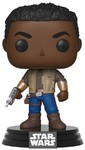 Funko Pop! Star Wars - The Rise of Skywalker - Finn Vinyl Figure