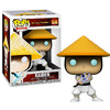 Funko Pop! Games - Mortal Kombat - Raiden Vinyl Figure