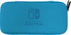 HORI Officially Licensed - Slim Tough Pouch - Blue (Nintendo Switch Lite)